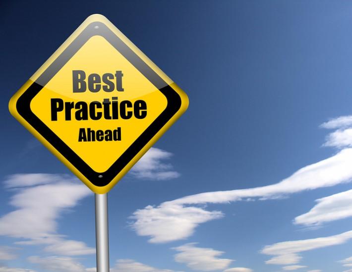 le migliori pratiche